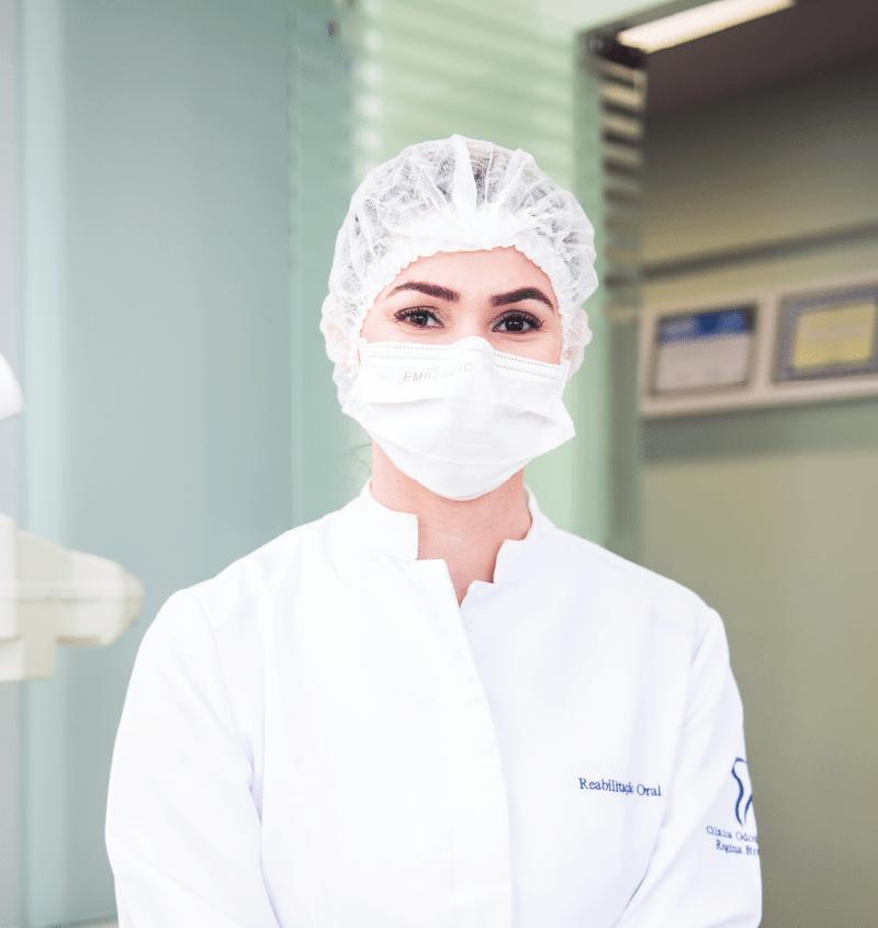 Clínica Odontológica Dra. Regina Bregalda - Melhor dentista de BH
