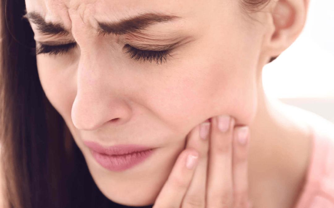O que é a DTM? Conheça uma possível causa da sua dor de cabeça!