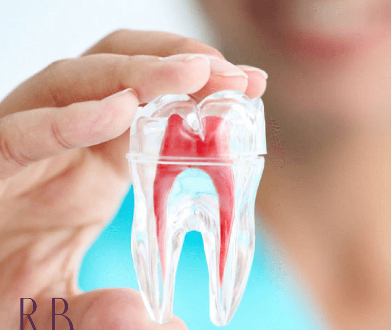 Endodontia: tratamento de canal (canal dentário)