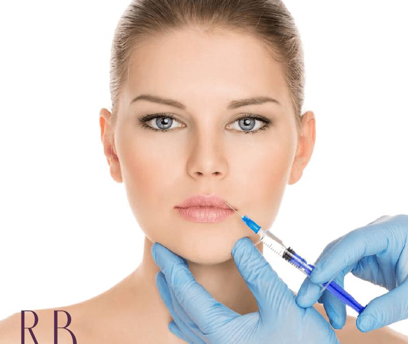 Preenchimento facial (ácido hialurônico) – Como ficar bonita