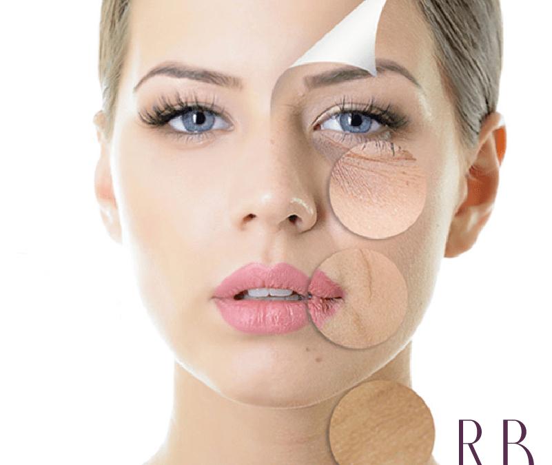 Quais são os procedimentos estéticos da Harmonização Facial?