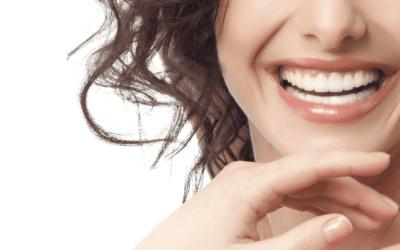 Uma alimentação saudável pode fazer bem aos dentes!