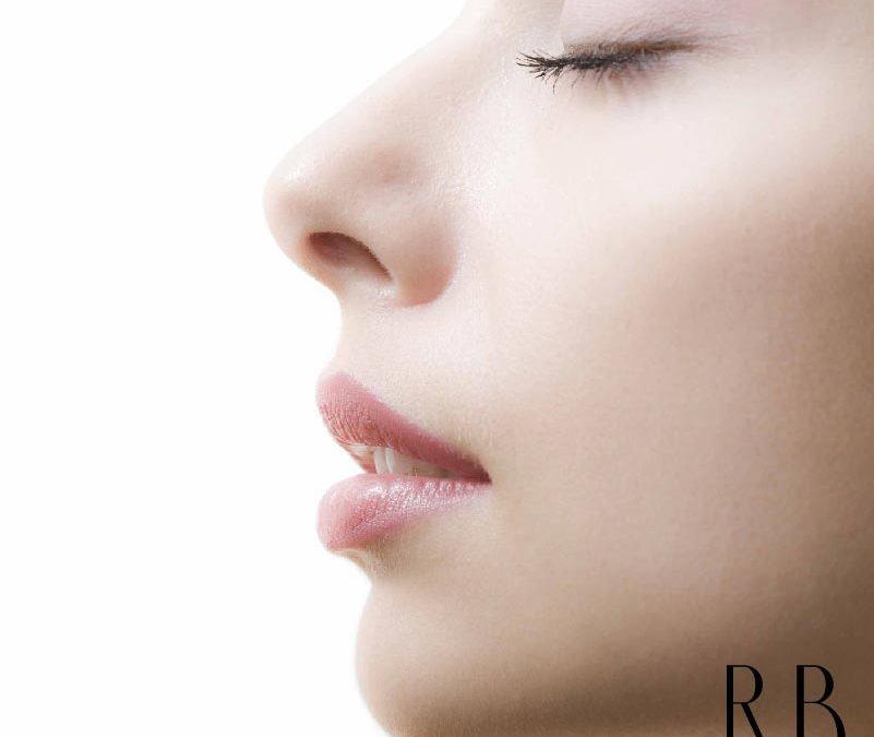 Benefícios da Rinomodelação x Rinoplastia