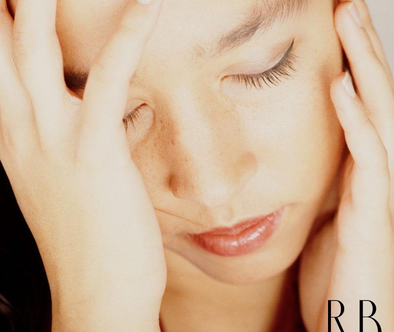 Dor de cabeça e dor na mandíbula – Problemas de bruxismo