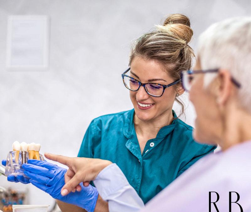 Prótese dentária – Tipos de tratamentos