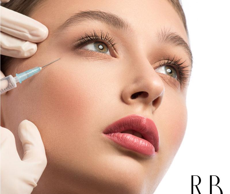 Preenchimento Facial – Vantagens e Benefícios
