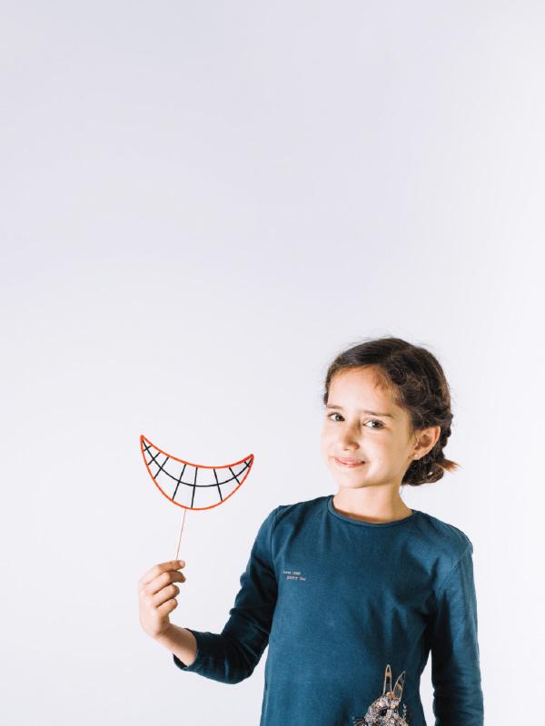 Ortopedia facial - harmonia óssea